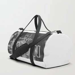 I'M A MOTHERF---- WOMAN Duffle Bag