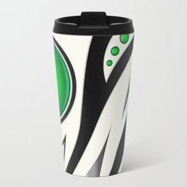 Mourning Beryllium Travel Mug