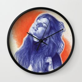 Before the summer ends Wall Clock