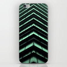 ELEVATE YOUR FEELINGS iPhone & iPod Skin