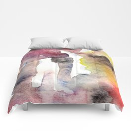 distortion Comforters