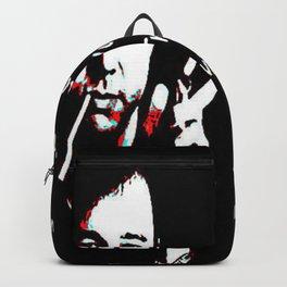 Bill Hicks Sane Man Backpack