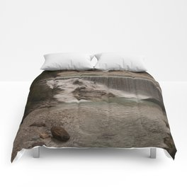 Sava Waterfall Comforters