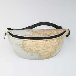 Pastel World Fanny Pack