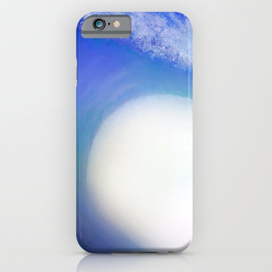 Splash Wave iPhone & iPod Case