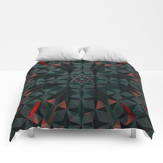 Crucible Comforters