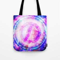 Galaxy Redux Tote Bag