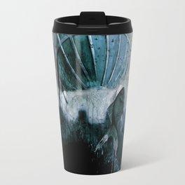 To the light Travel Mug