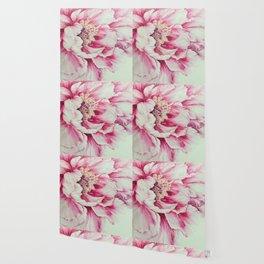 RED FLOWER - 060818/1 Wallpaper