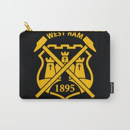 West Ham United F.C. Carry-All Pouch