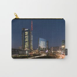 Urban lights Carry-All Pouch