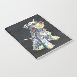 Miniature Schnauzer Notebook