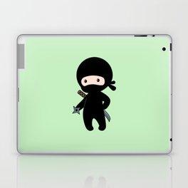 Tiny Ninja Laptop & iPad Skin