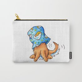 Is This for Me? Carry-All Pouch