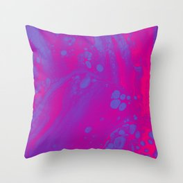 Can't Hurry Love Throw Pillow