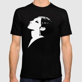 Barbra Streisand - Barbra - Pop Art T-shirt