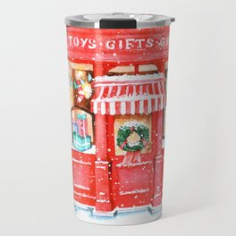 Toys Gifts Games Winter Travel Mug