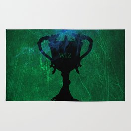 The Goblet of Fire Rug