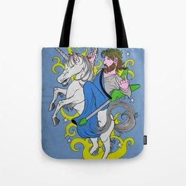 Sweet Jesus Tote Bag