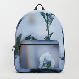 Forgive and Forget. Backpack