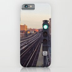 Take The 'A' Train Slim Case iPhone 6s