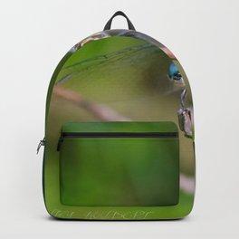 Hi There Backpack
