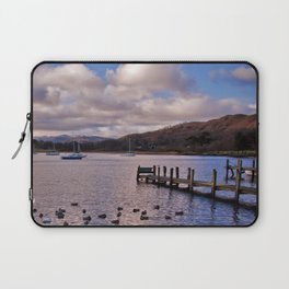 Windermere Lake District Laptop Sleeve