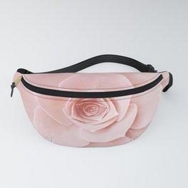 Blush Succulent Fanny Pack