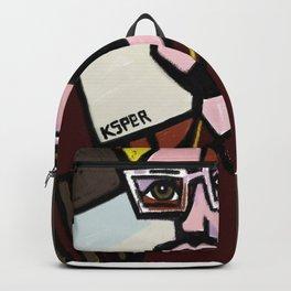 KSPER PICASSO Backpack