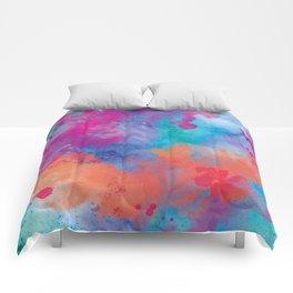 Saturday Comforters