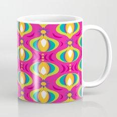 Oohladrop Fuschia Mug