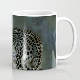 Spotted! Coffee Mug