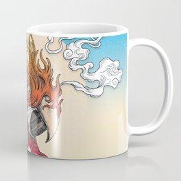 Borderlands Coffee Mug