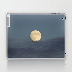 Moon equilibrium Laptop & iPad Skin