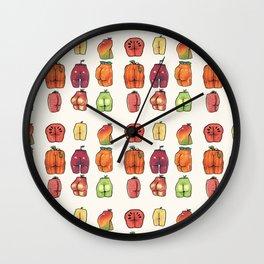 Bootylicious Wall Clock