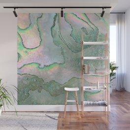 Shell Texture Wall Mural