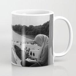 Freedom of Education Coffee Mug