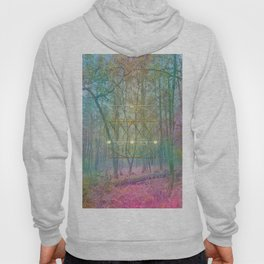 Magic of the Woods Hoody
