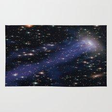 Galaxy ESO 137 Rug