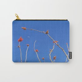 Ocotillo Moon Carry-All Pouch