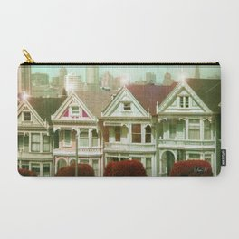 Painted Ladies - remix Carry-All Pouch