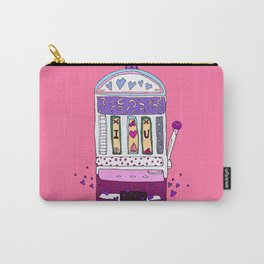Love Machine Carry-All Pouch