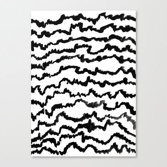 APP1 Canvas Print