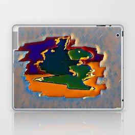 Mesozoic Laptop & iPad Skin