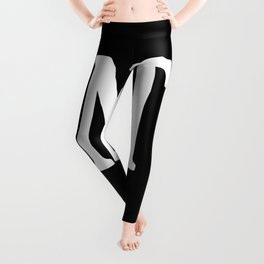 ENTJ Personality Type Leggings