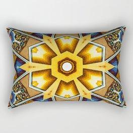 mother moonlight Rectangular Pillow