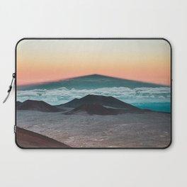 Mauna Kea Shadow Laptop Sleeve