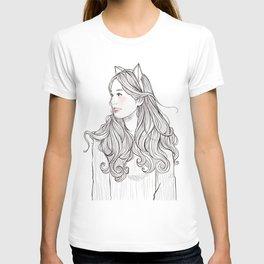 sweet babe *GirlsCollection* T-shirt