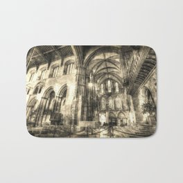Rochester Cathedral Vintage Bath Mat