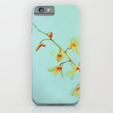 Baby Blue iPhone 6s Slim Case